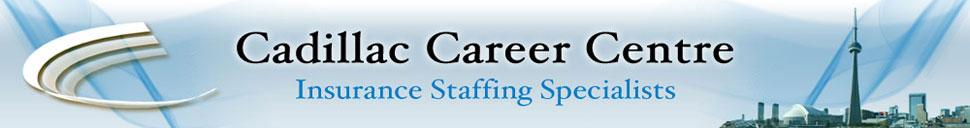 Cadillac Career Centre Inc Logo